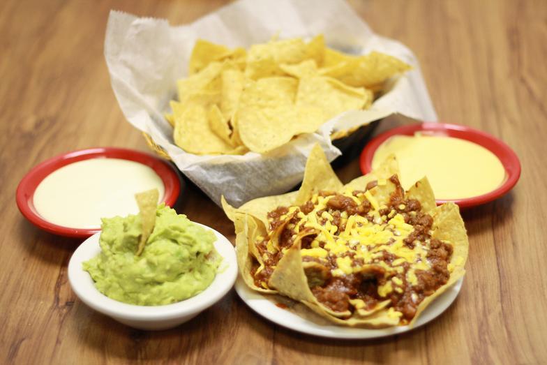 Authentic Mexican Food Wichita Ks